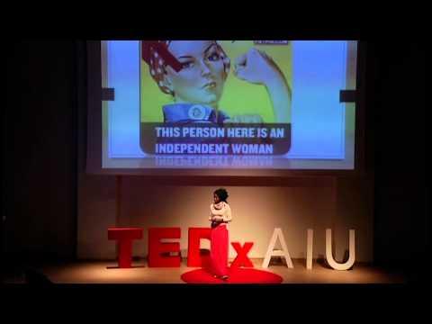 Why we should go abroad: Fatoumata Traore at TEDxAIU