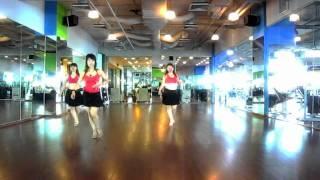 Line Dance- Quizas,Quizas,Quizas