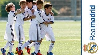La cantera del Real Madrid / Real Madrid's Youth Academy