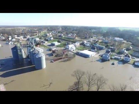 Video of Evansville, Illinois on 01-01-16