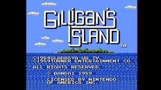 Gilligan's Island (NES) - AVGN: for Pat's Charity Marathon #7 (2016)