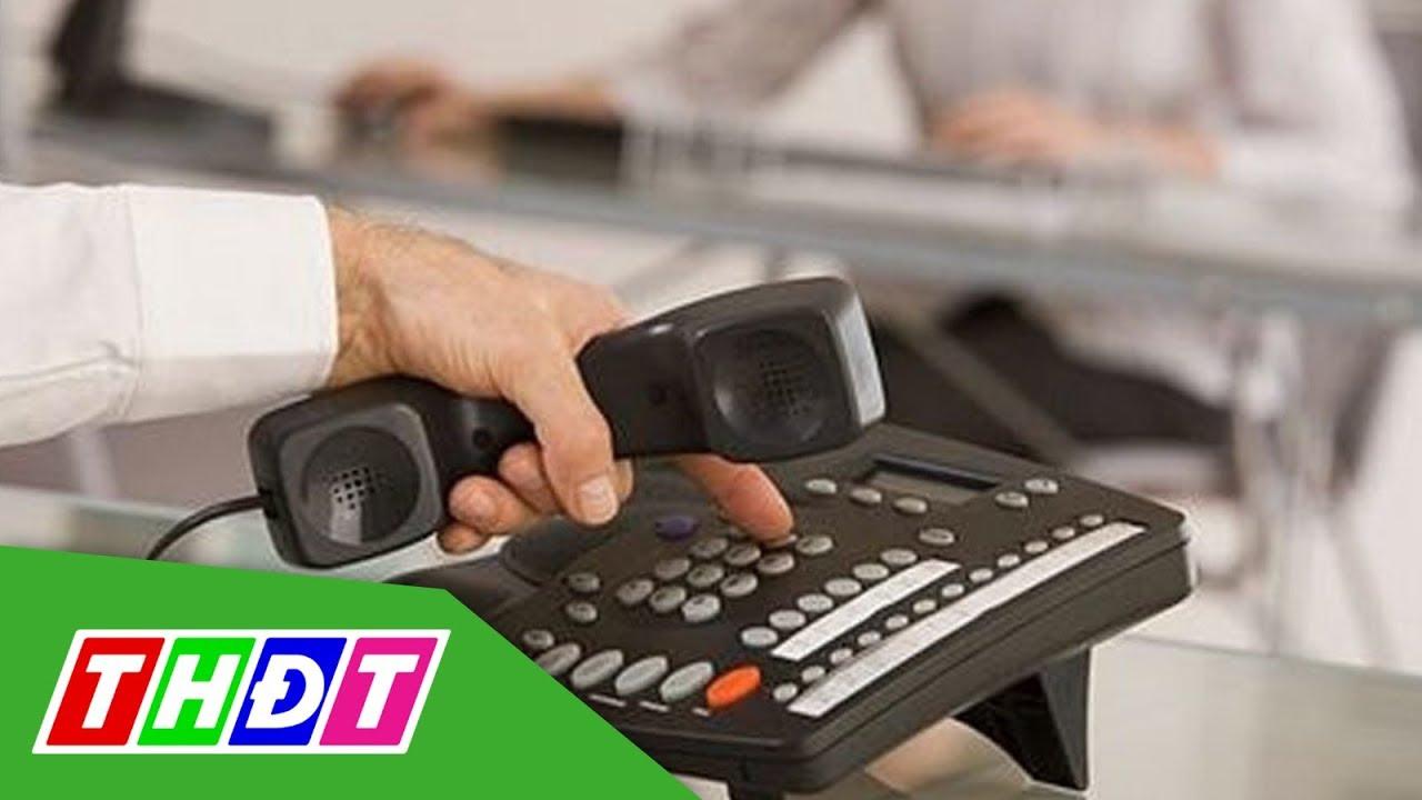 Công ty tài chính không được gọi điện đòi nợ người thân khách hàng   THDT