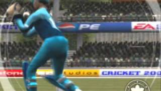 EA Sports Cricket 2002(Game Trailer)