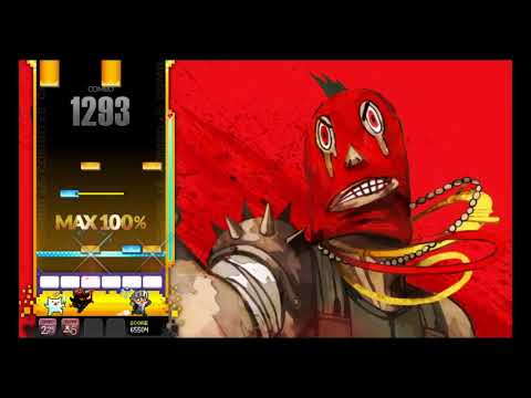 Killer Bee DJ Max Respect [6B Maximum]