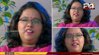 Music Therapy | Rajalakshmy | Part - 1 | Ep# 21 | 24 News