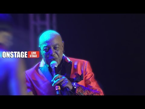 Peabo Bryson Live In Jamaica - Red Rose For Gregory 2019