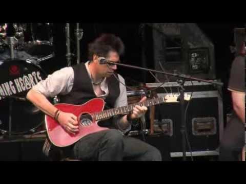 HamROCK 2nd - Bleeding Hearts LIVE - Konzert 2/4