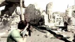 "Clan war #3:De@D vs M&M ""Uncharted 3"""