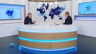 Realități și perspective 106 - Planul Domnului cu națiunile - Stephen Briggs