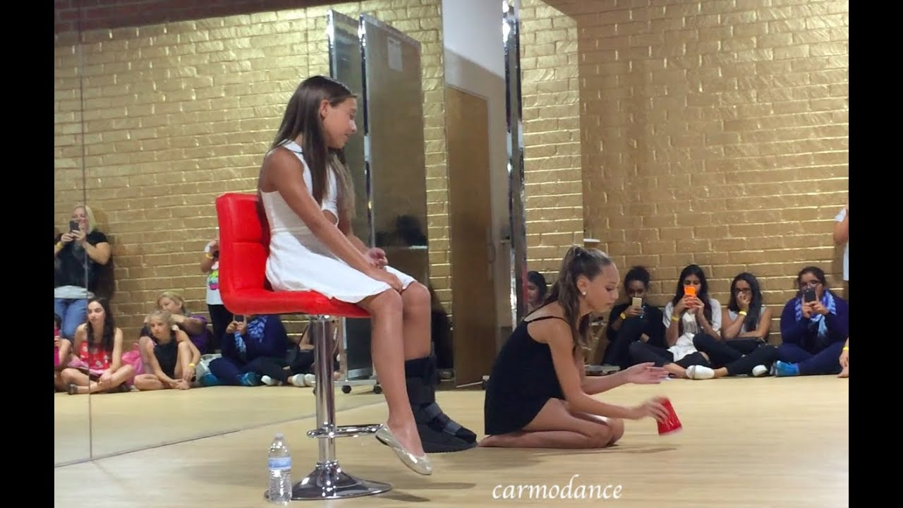 dance moms meet and greet maddie