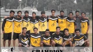 Gambar cover FOOTBALL CLUB OF BRAC UNIVERSITY