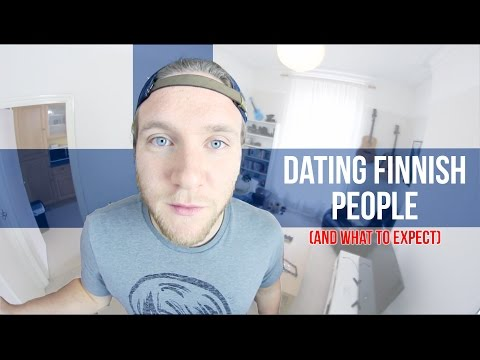 Dating FINNISH People | Dave Cad