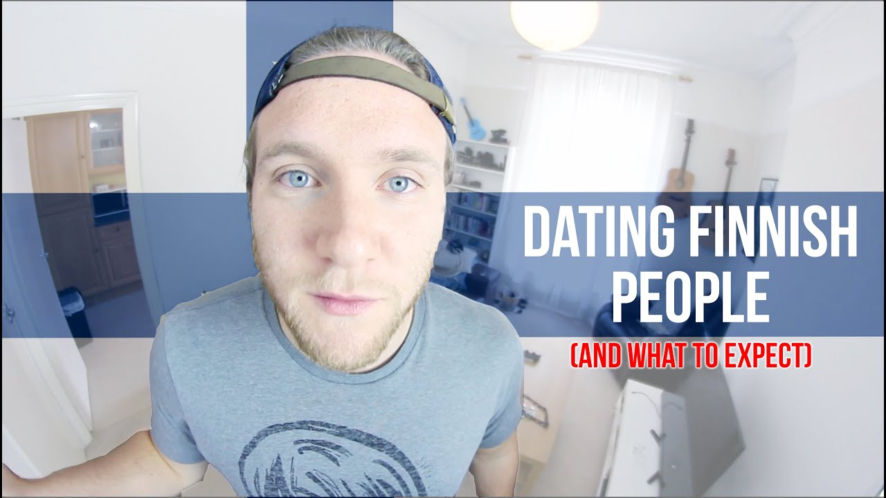 Dating a finnish guy