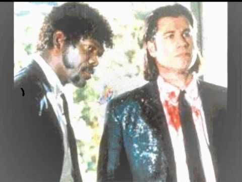 Pulp Fiction - Opening Theme (Dick Dale and His Del Tones - Misirlou)