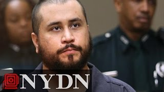 George Zimmerman Retweets Picture of Trayvon Martin's Corpse
