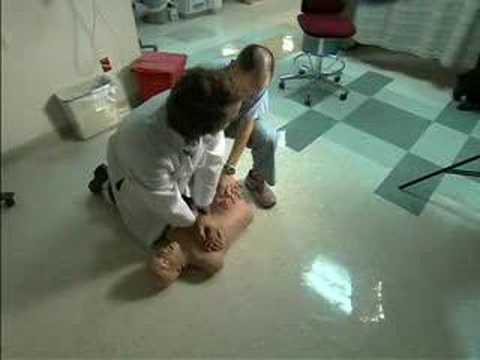 Continuous Chest Compression CPR - Mayo Clinic
