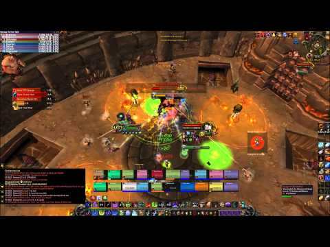 Kargath Bladefist 20 Man Highmaul ( Independent Eu-Burning Legion )