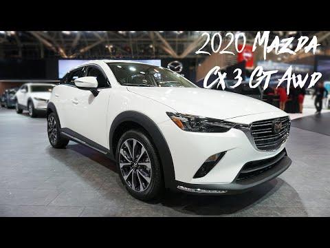 2020-mazda-cx-3-gt-awd---exterior-and-interior-walkaround