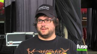 black dahlia murder talk everblack harassing goldfinger at warped tour 2013