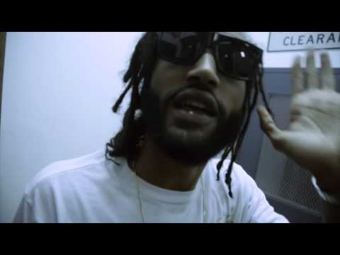Chase N. Cashe - Live It Up - Directed by Hidji Films