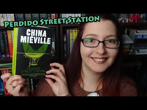 Perdido Street Station | Book Review