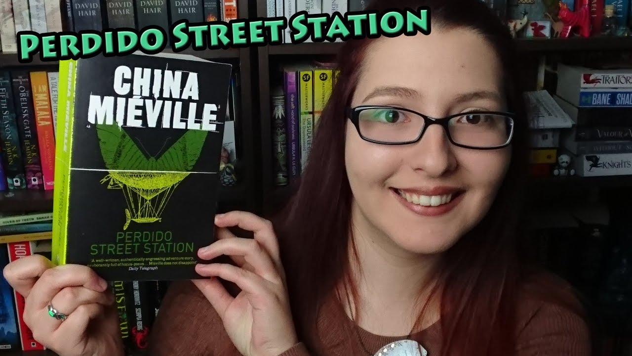 perdido street station audiobook free
