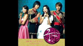 Download 12. A Dancing Teddy (Instrumental) OST 궁 (Goong/ Princess Hours)