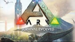 Ark Survival Fast Stone Farming