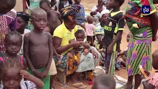 الأمم المتحدة تعلن وجود أكثر من 70 مليون لاجئ ونازح في أنحاء المعمورة (20-6-2019)
