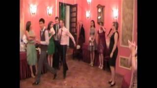 видео Вручение подарков на свадьбе