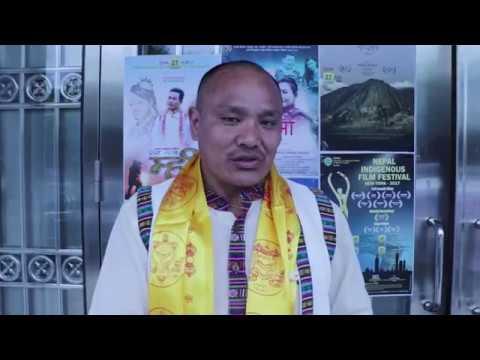 Nepal Indigenous Film Festival 2017 NY DAY I