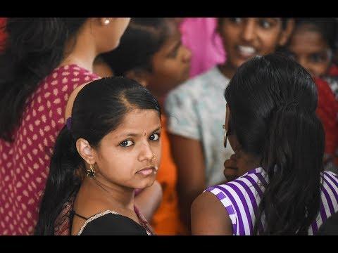 Empowering Adolescent Girls: A Community Intervention Program In Urban Slums Of Thane City