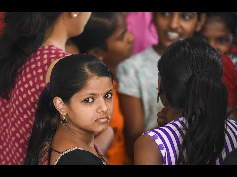 Empowering Adolescent Girls: A Community Intervention Program In Urban Slums Of Thane City