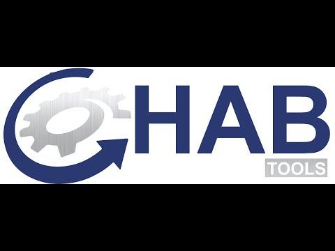 Equipos Industriales HAB, Soporte de Taladro para Angulo de 90° a 45°
