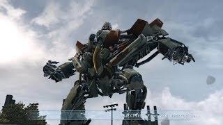 Transformers ROTF: ladiesman217 Platinum