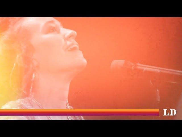 Lauren Daigle - The Look Up Child Tour: Seattle (02.14.19)