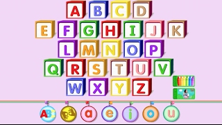 Starfall ABC Preview: Full Alphabet A to Z : Learn English Phonics - Stafaband
