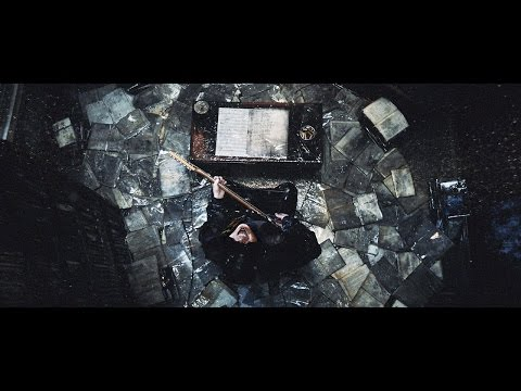 amazarashi 誦読『つじつま合わせに生まれた僕等 (2017)』 Music Video