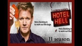 Адские гостиницы сезон 2 эпизод 3 HD
