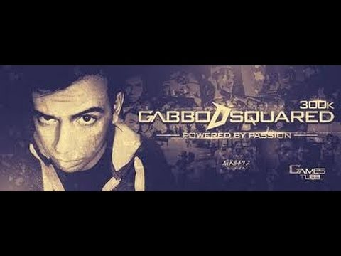 Intro Gabbo Dsquared!! : You're Gonna love again RE-UP
