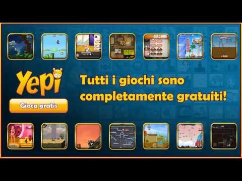 Play Yepi Games - Italy
