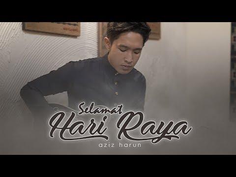 Selamat Hari Raya (LIVE) - Aziz Harun