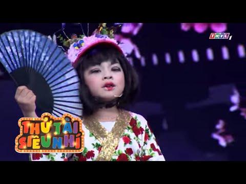 Trần Bảo An Khang - Nữ Thần Nhảy Múa 2 [Thử Tài Siêu Nhí tập 4]