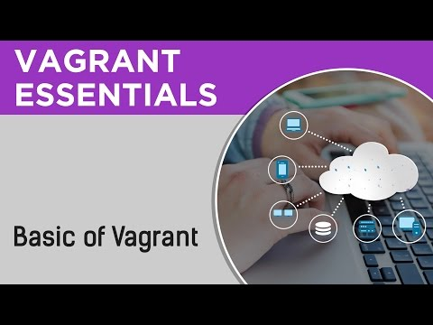 Vagrant Tutorials | Basic of Vagrant