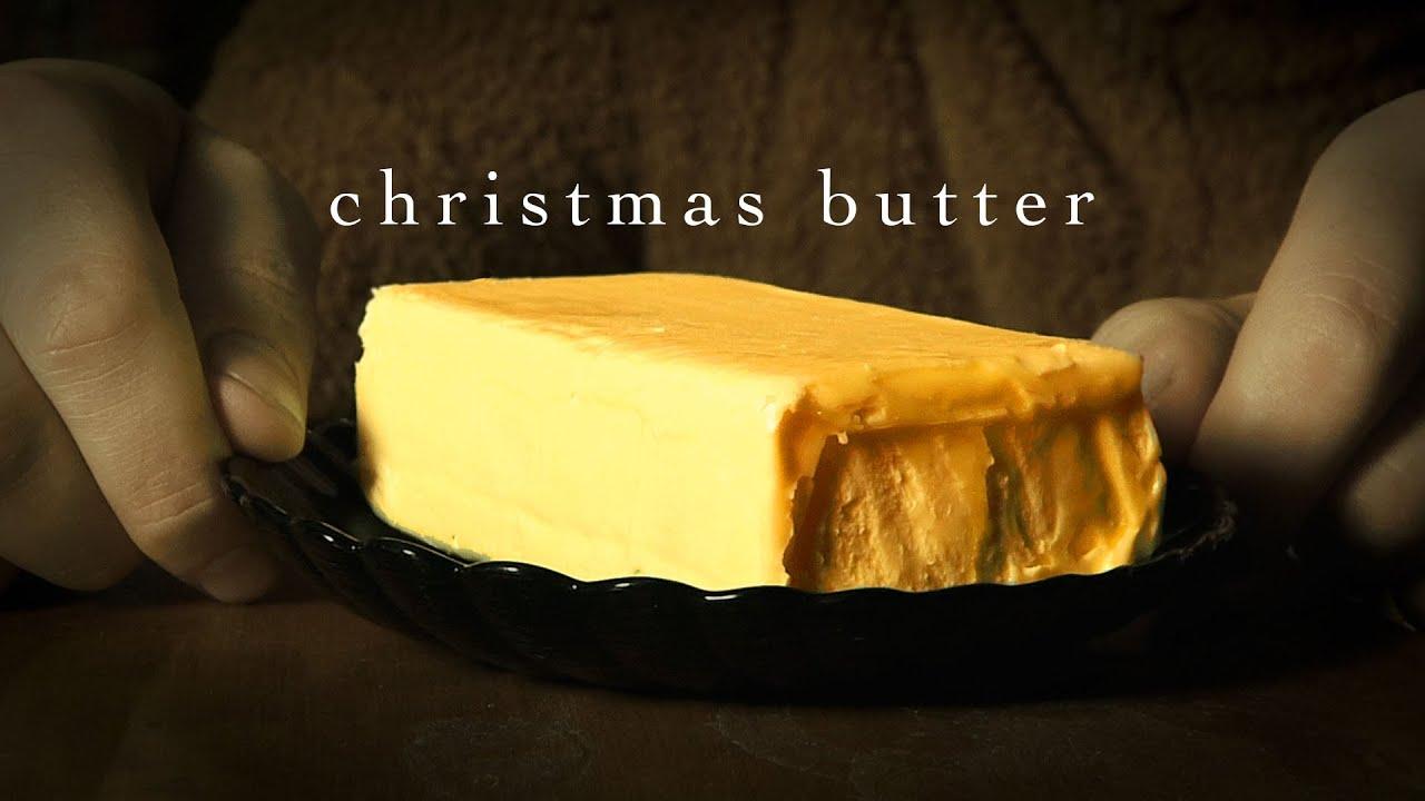 Christmas Butter