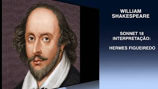 11 - #Poetry - William Shakespeare- Sonnet XVIII