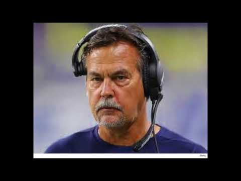 SMC Sports 12 23 17: Jeff Fisher is DYSFUNCTIONAL for taking credit for the Rams successful season