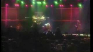 8-TWISTED SISTER-S. M. F. (Twisted Live 1984)