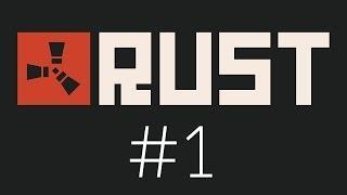 Repeat youtube video Rust #1 - คนไทยใจดี ♥ : สนับสนุนโดย dks.in.th
