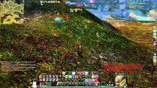 AION 4.0 PvP # ASSASSIN • Paralyzed # Vol 4.0